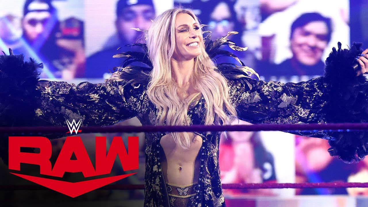 Charlotte Flair shifts her focus to the Raw Women's Title: Raw, Mar. 1, 2021
