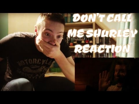 SUPERNATURAL - 11X20 DON'T CALL ME SHURLEY REACTION