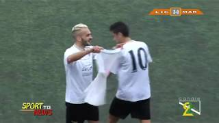 Video highlights e gol  Licata - Marsala  2-0