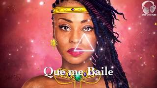 ChocQuib Town, Becky G - Que Me Baile  Spanish & Eng( Lyrics - HD )