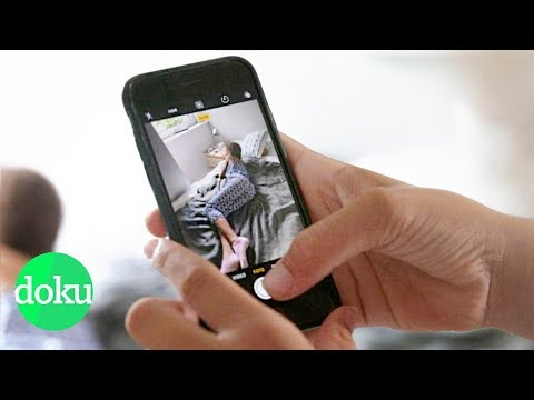 Kinderfotos im Netz: gepostet, geklaut, missbraucht    WDR Doku
