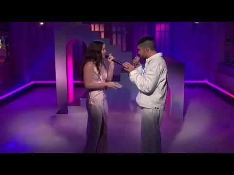 Bad Bunny and Rosala Light Up 'Saturday Night Live' With ...