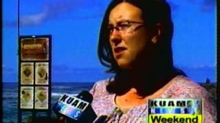 Guam EPA leading effort to keep Hagatna Channel clean, safe