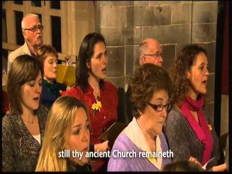 St David's Day Prt1 AJ