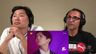 Reaction - DIMASH - All By Myself