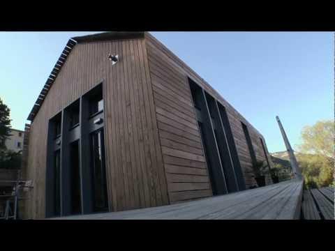 Homelib la maison en bois bbc pour les auto for Maison en bois bbc