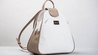 Фото Стильные женские рюкзаки