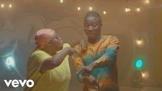 Stonebwoy - Ololo Official Video ft Teni