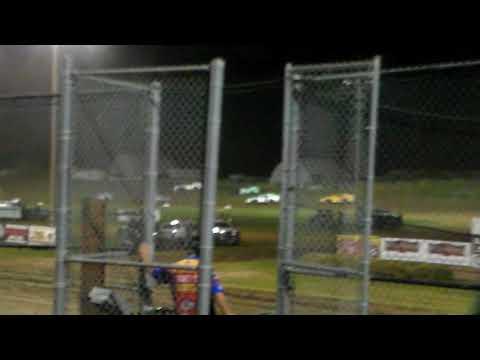 Sport Mod Bmain 2 @ Marshalltown Speedway 09/15/17