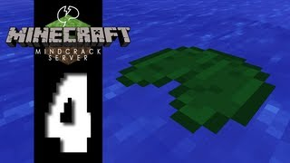 Beef Plays Minecraft - Mindcrack Server - S3 EP04 - Lily Pad