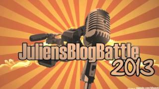 JuliensBlogBattle2013 - Cashisclay vs. Chosen - Beat 2