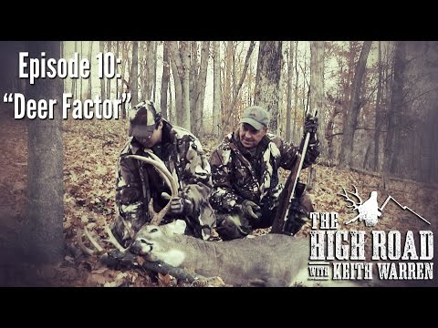 "Ohio Whitetail Hunting - ""Deer Factor"""