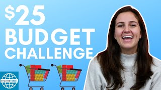 Packing a Personals Bag for Less than $25 (Budget Challenge) | SmarterTravel
