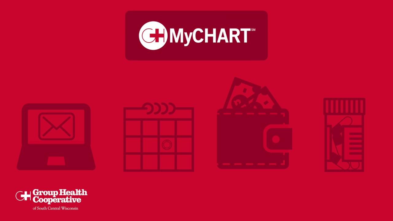 Ghcmychart benefits youtube