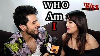 Leenesh Mattoo and Neha Laxmi Iyer play What am I??