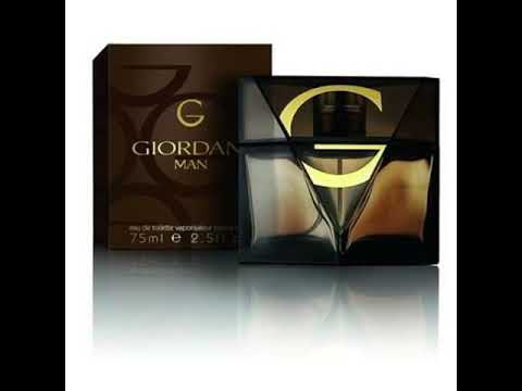 0f8ed560a Giordani Gold Man - YouTube
