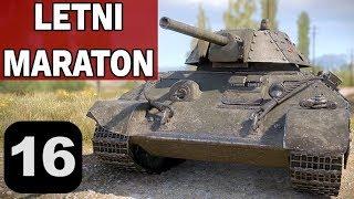 TYPE 64  - BITWA NA ŁUKU KURSKIM (16)  - World of Tanks