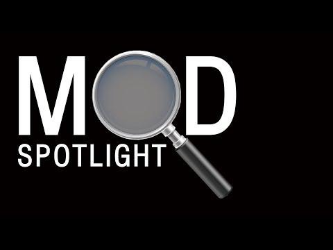 Mod Spotlight #3