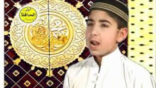 Pashto Naat(de madina habiba) by Sohail Ahmad