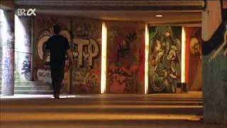 """Loomit - Graffitigalerie """"Friedensengel"""" München"""