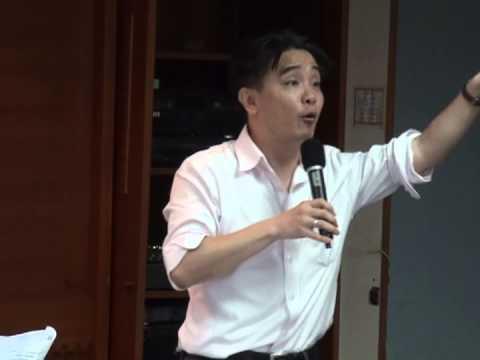 釋字第708號解釋檢討與展望系列座談會-與談人廖元豪 - YouTube