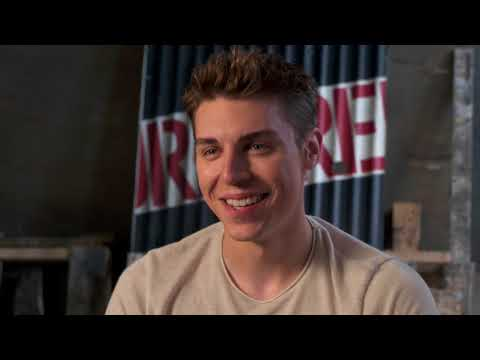 Nolan Gerard Funk: TRUTH OR DARE