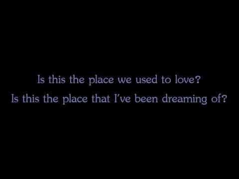 Somewhere Only We Know - Kurt Schneider (Max Schneider ft. Liz Gillies) - Cover