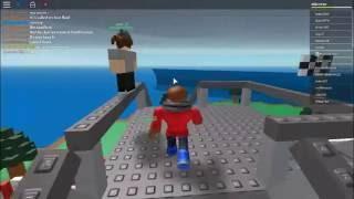 Roblox Gaming #3 Nature Disaster Survival
