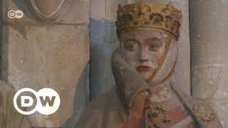 Die Welt der Uta - Der Naumburger Dom | DW Deutsch