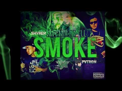 Shivrem - I Guess I'll Smoke 2 Ft. Futuristic (Audio)