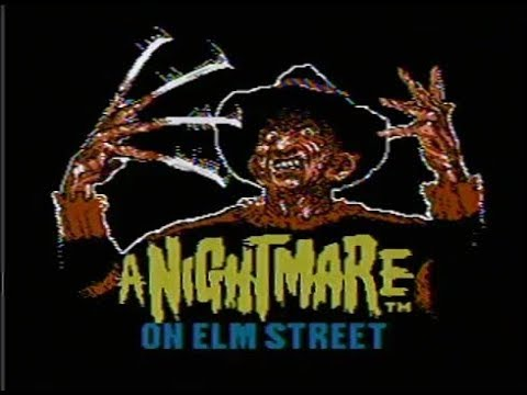 [Blind Reaction] A Nightmare on Elm Street - Angry Video ...