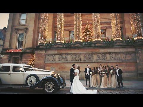Lorna & Tanjeel's Wedding Day Highlights