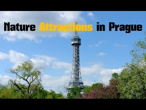 Top 12. Parks And Nature Attractions in Prague - Czech Republic