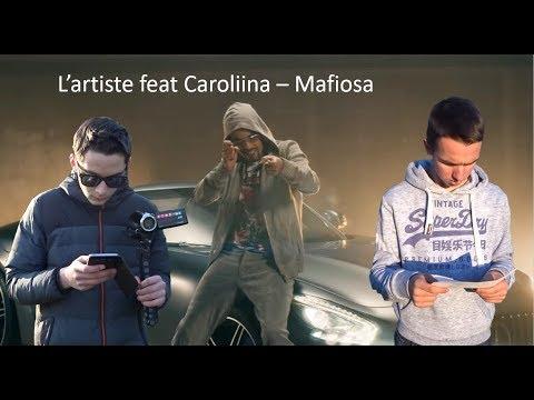 Analyse de clip - Mafiosa, Lartiste feat Caroliina
