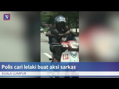 Cari pasal di Jalan Kuching