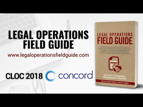 Concord Interview at CLOC 2018 - Travis Bickham