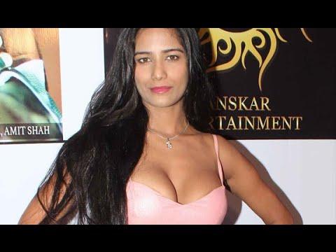Poonam Pandey - Release Of Single Song 'Judaiyan' By Singer Paras Singh Minhas