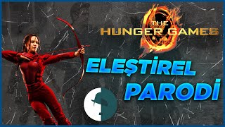 The Hunger Games - Eleştirel Parodi
