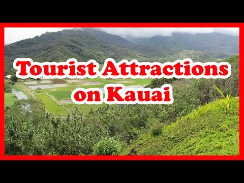 5 Top-Rated Tourist Attractions on Kauai, Hawaii | US Travel Guide