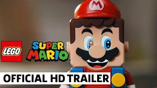 NEW LEGO Super Mario Master Your Adventure Maker Set
