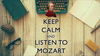 Classical Music for Studying and Concentration   Mozart Study Music   Relaxing Music Instrumental