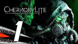 Chernobylite - Gameplay Walkthrough Part 1 - Meet Igor (PC Ultra 60FPS)