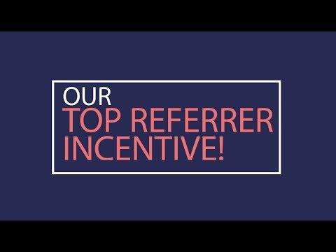 Employee Referral Incentive Program  - iPresence Digital Marketing, Inc.