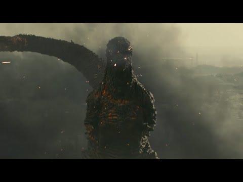 Shin Godzilla - Exclusive Clip streaming vf