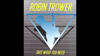 Watch Robin Trower Careless video