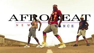 BEST AFROBEAT DANCE NAIJA | DJ FLEX KPUU KPA