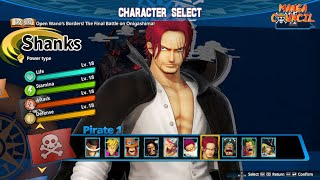 Download one piece pirate warriors 4 save game here:https://mangacouncil.blogspot.com/2020/03/one-piece-pirate-warriors-4-save-game.htmlsave info:- 100%...
