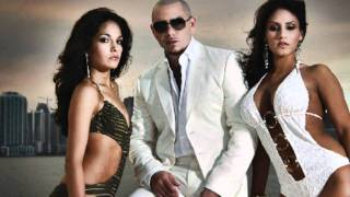 Nayer Feat. Pitbull & Mohombi - Suavemente ( 2o11 )