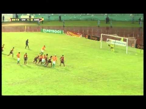 RTI: Sport-Football : Résumé du match amical  Côte d'Ivoire -Angola