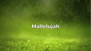 Grace Like Rain by Plumbline (Lyrics On Screen)